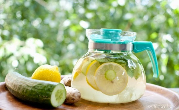 sassy-water-yum-to-boost-weight-loss-2l-water-1-medium-cucumber-1-lemon-10-12-mint-leaves-steep-overnight-in-fridge-and-drink-every-day-in-ideas